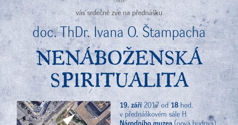 Nenáboženská spiritualita
