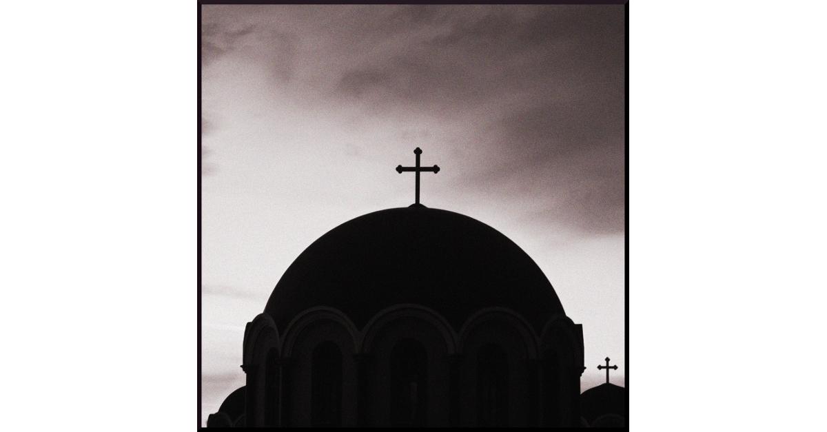 Pew: Za uplynulých sto let se počet pravoslavných křesťanů (pouze) zdvojnásobil. Výjimkou je Etiopie.