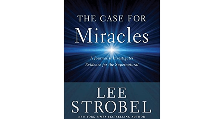 38% Američanů uvádí, že zakusilo zázrak, tvrdí novinář