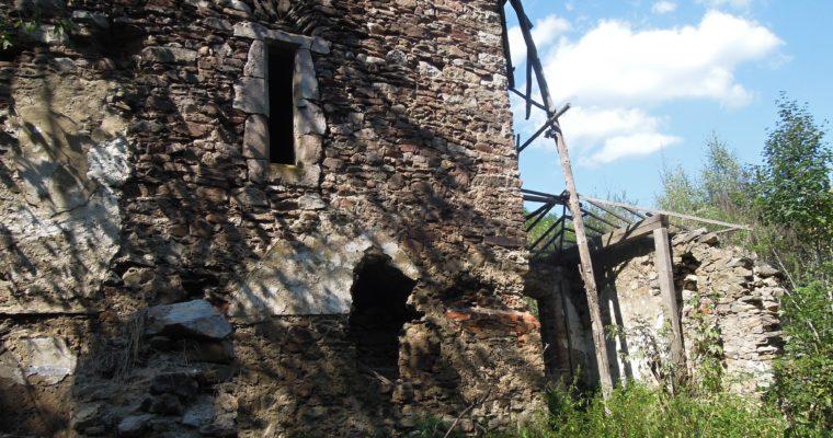 Tenkrát vPošumaví: zapomenutý střet české náboženské komunity sjejím okolím