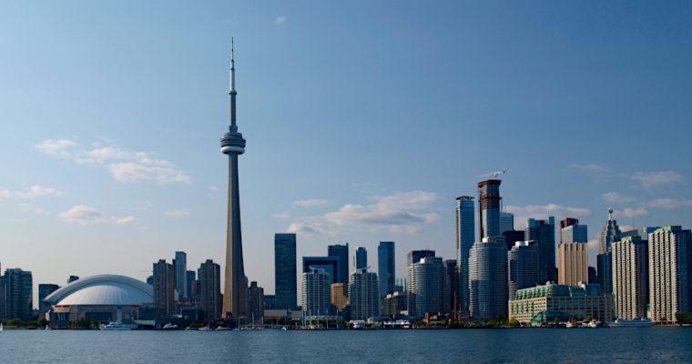 Mladí Kanaďané přejí náboženské svobodě