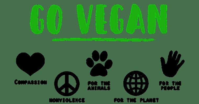 Má mít veganství ochranu jako náboženství?