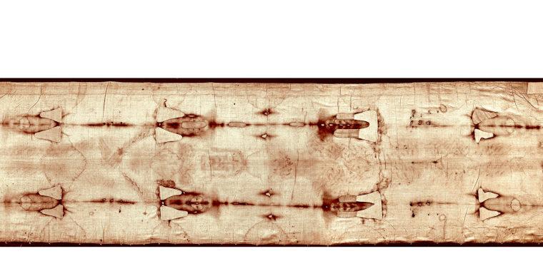 Broumovský klášter oslavil dvacet let od nálezu kopie Turínského plátna