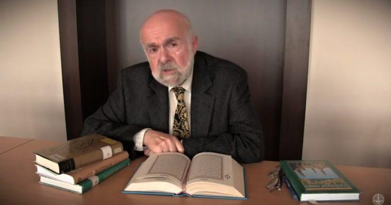 Jubileum orientalisty aafrikanisty prof. Luboše Kropáčka