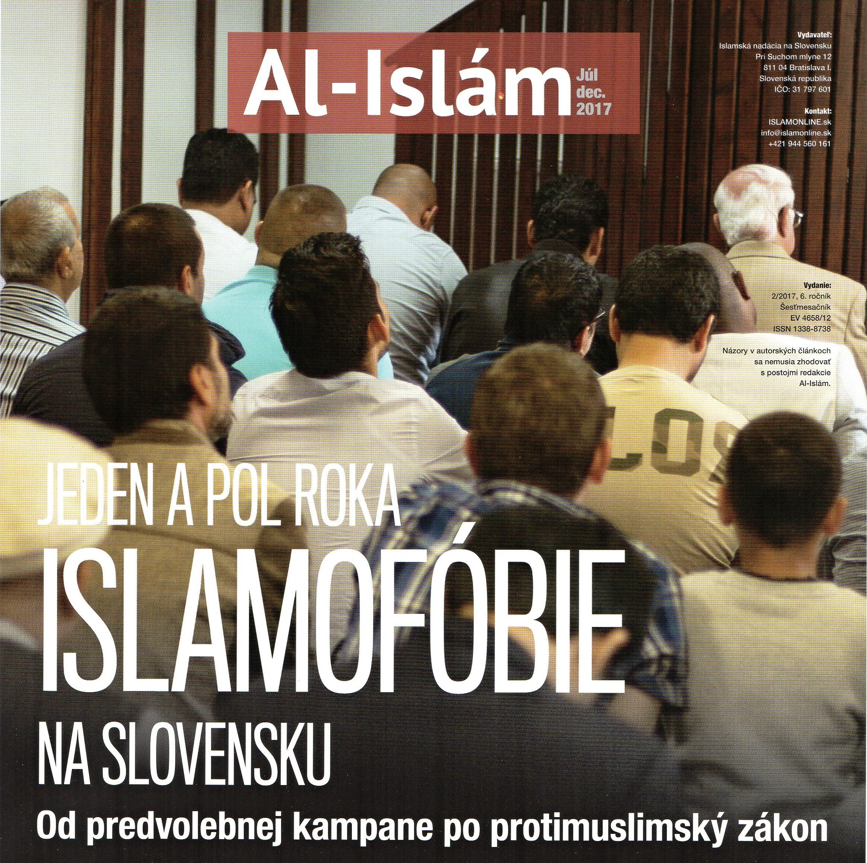 Co prožívají muslimové na Slovensku