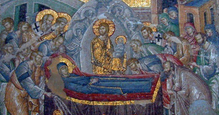 """Pravoslavným křesťanům začíná """"malý Velký půst"""""""