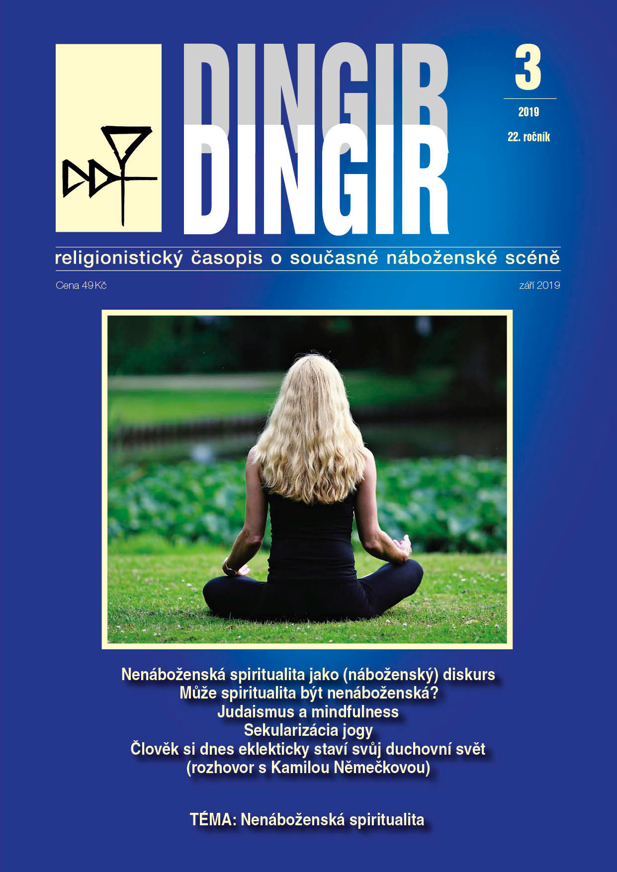Dingir 3/2019