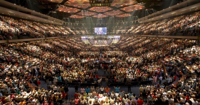 Kdo je evangelikál véře Donalda Trumpa?