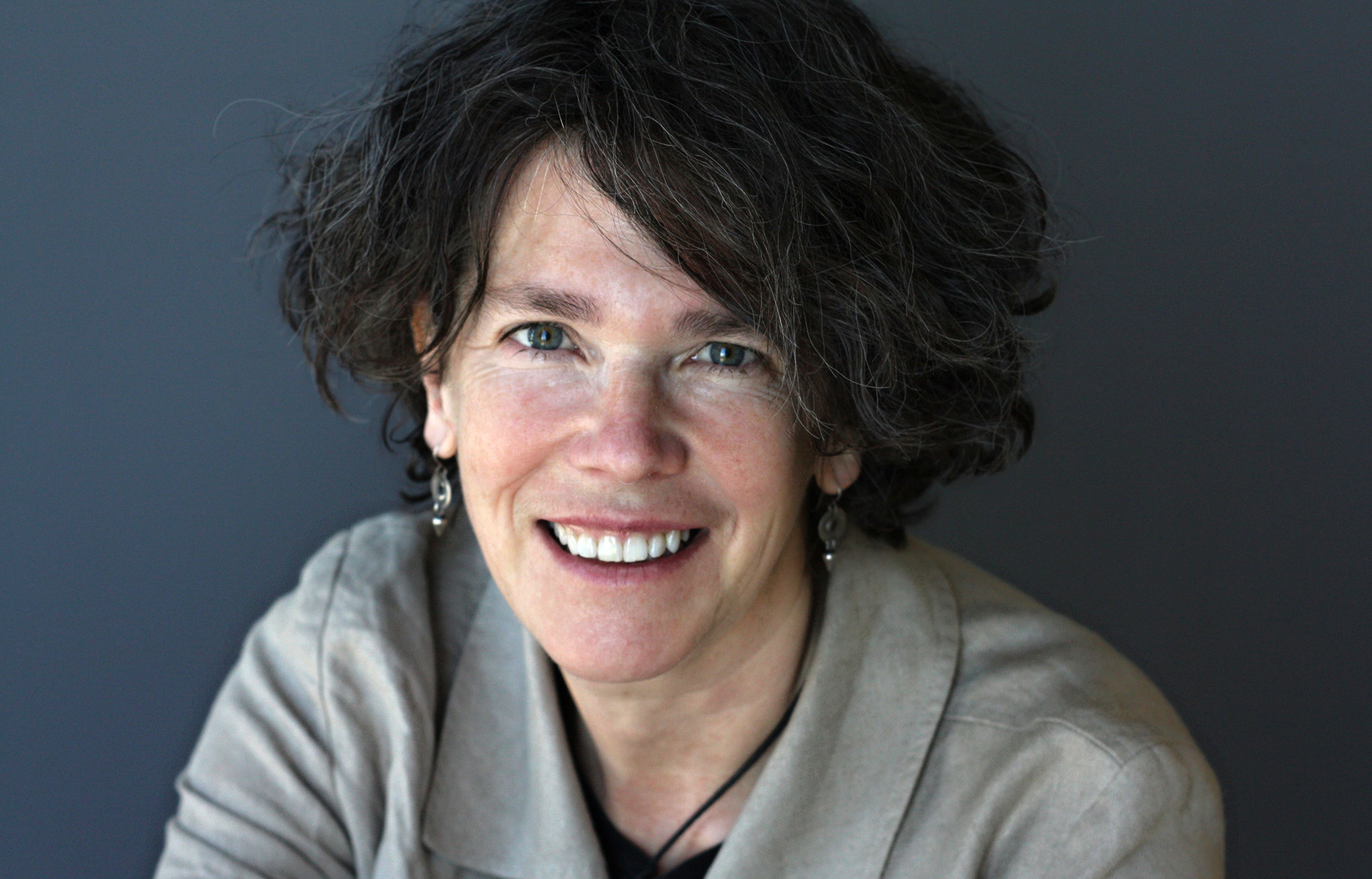 Antropoložka náboženství Tanya Marie Luhrmannová bude vPraze