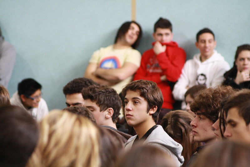 Pew: Náboženské projevy vamerických školách