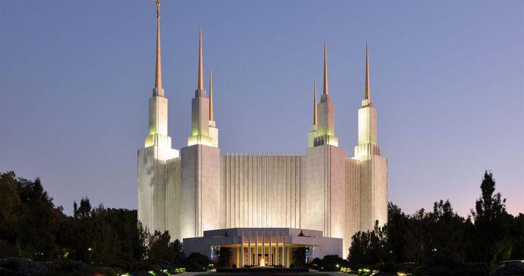 Mormoni zůstavají věrní republikánům