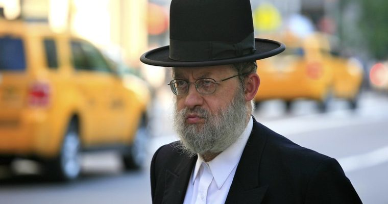 FBI: Židé jsou cílem ohromujícího počtu trestných činů