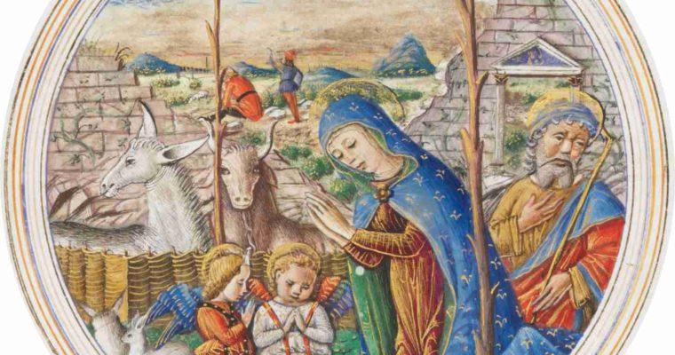 Vánoce – svátek známý ineznámý