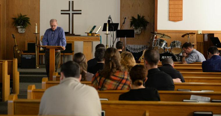 Pew: Jak moc politické jsou americké kostely?