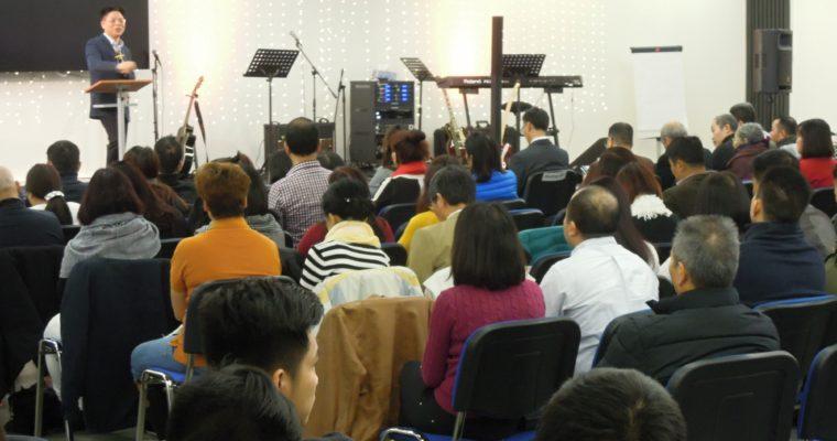 Křesťané vietnamského původu jsou vmisii vČesku úspěšní