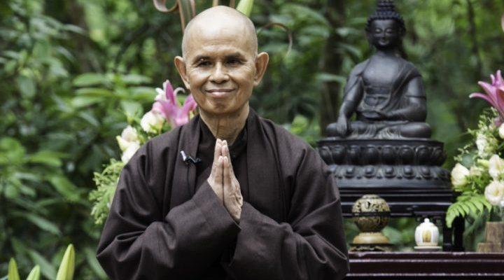 Další tři knihy od Thích Nhất Hạnha