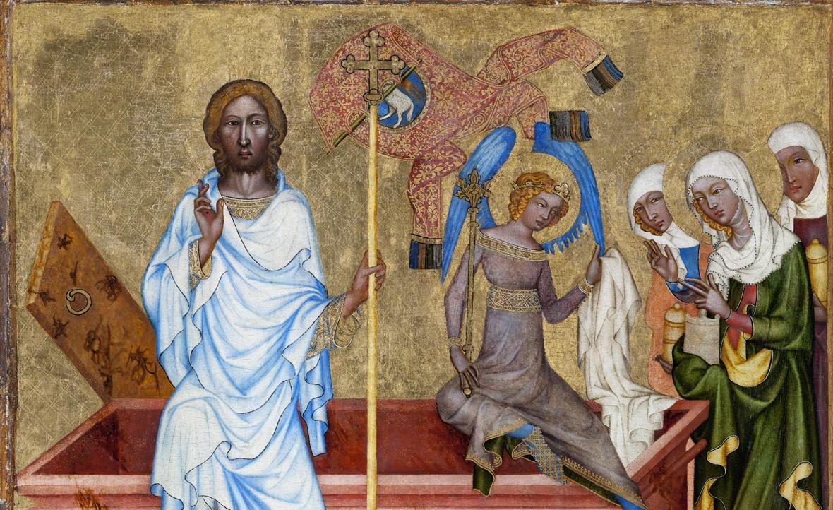 Velikonoce – Křesťanský svátek sžidovskými kořeny