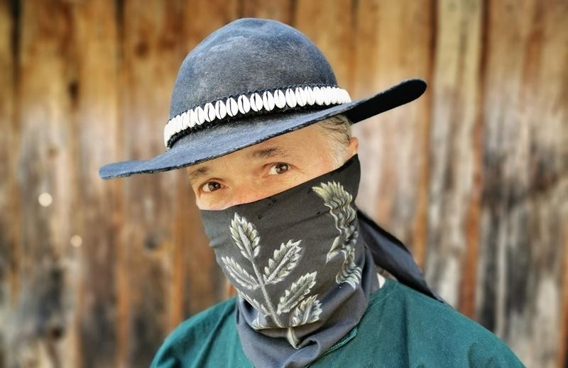 Slovenskí moderní pohania akoronavírus