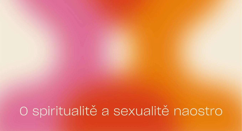 Může sex být svatý?