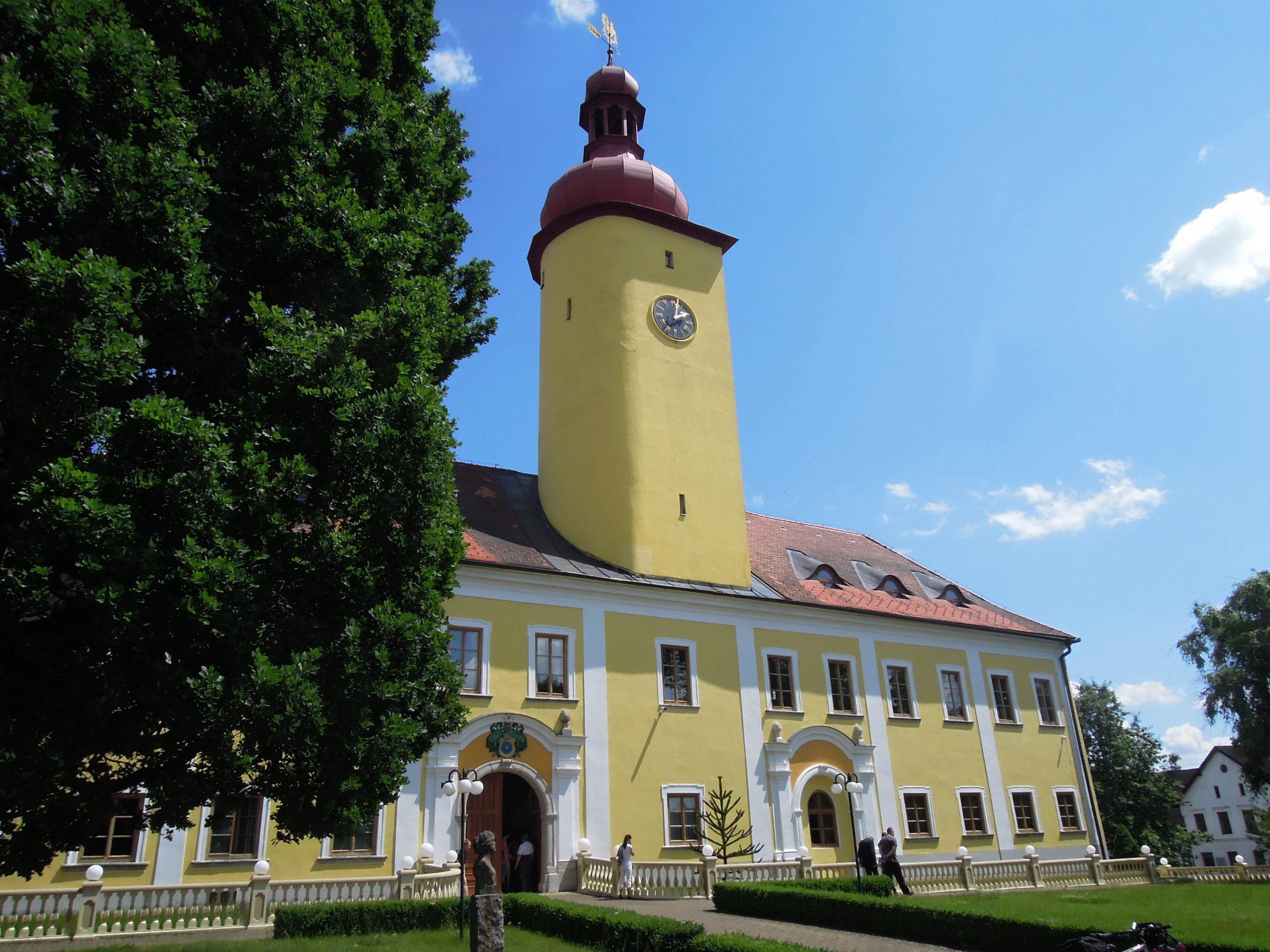 Náboženství na cestách: Stráž nad Nežárkou jako kolébka českého okultismu