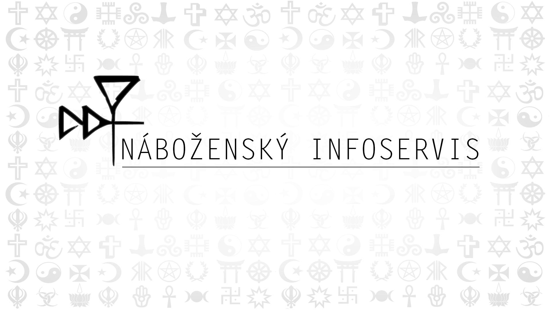 1000.článek vNáboženském infoservisu