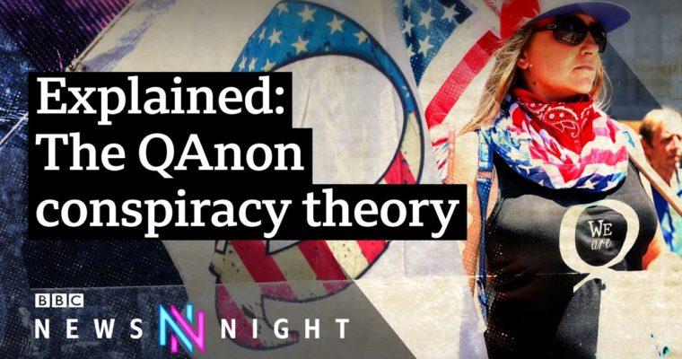 Politická iniciativa QAnon jako implicitní náboženství?