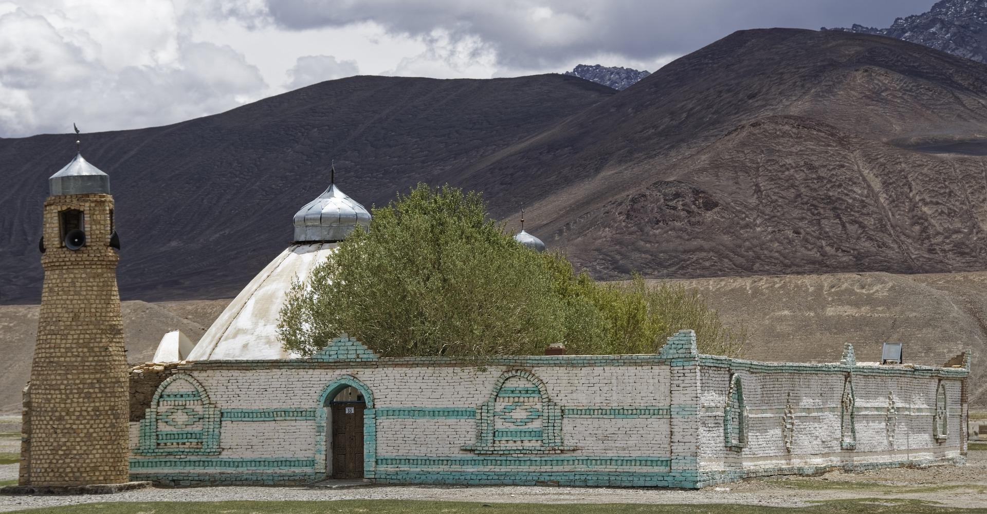 Obavy náboženských menšin ze sčítání lidu vTádžikistánu