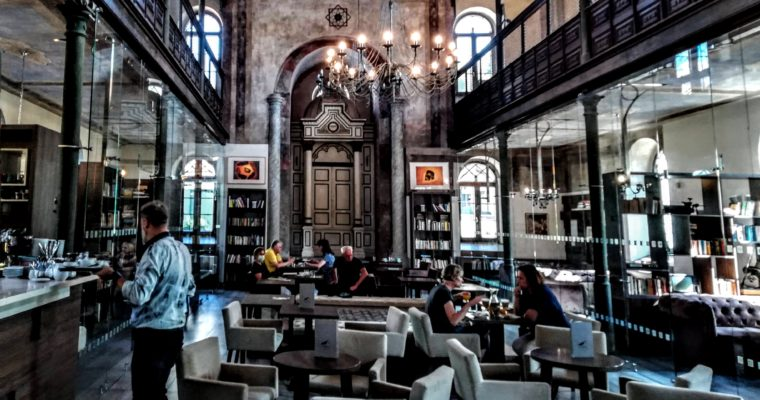 Náboženství na cestách: trnavské synagogy