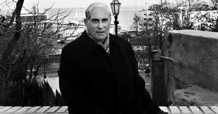 Zemřel Johannes Lenz