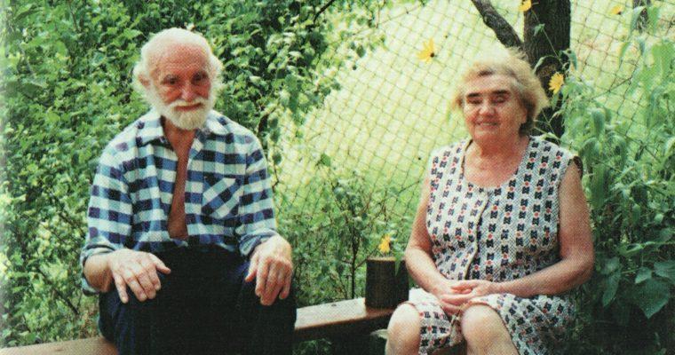Před 100 lety se narodila mystička Míla Tomášová