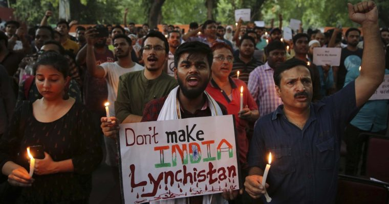 Hindutva vidí džihád všude
