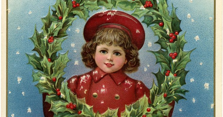 Advent – Vočekávání Vánoc