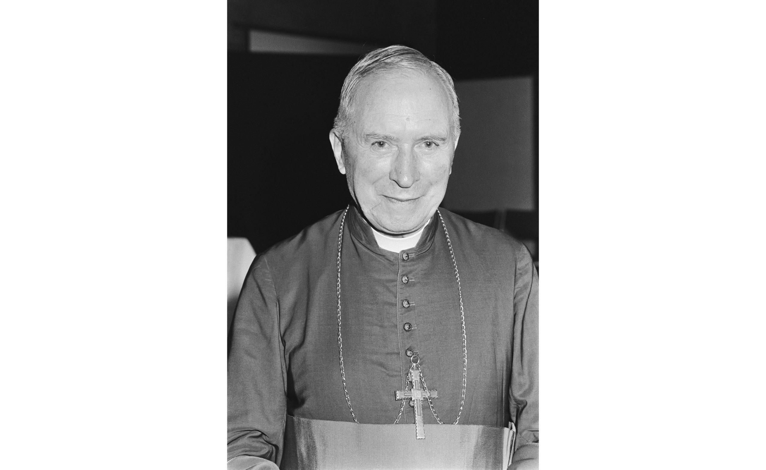 Před sto patnácti lety se narodil Marcel Lefébvre