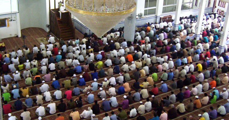 Jak čeští muslimové vnímají události ve Francii