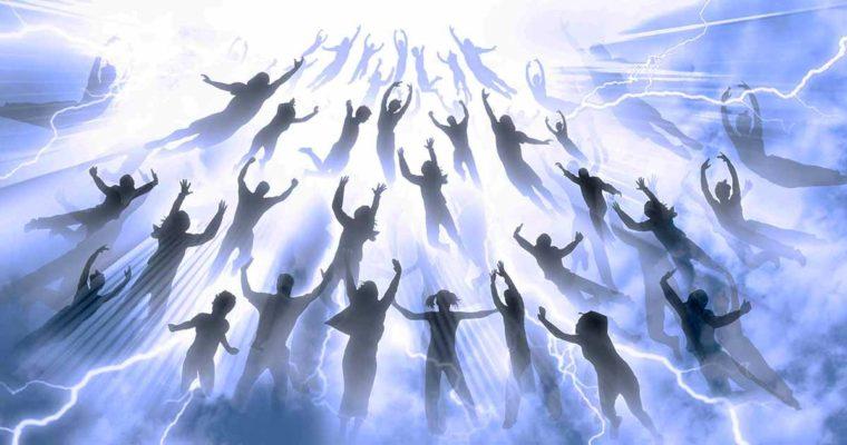 Dispenzacionalismus, Izrael avytržení svatých