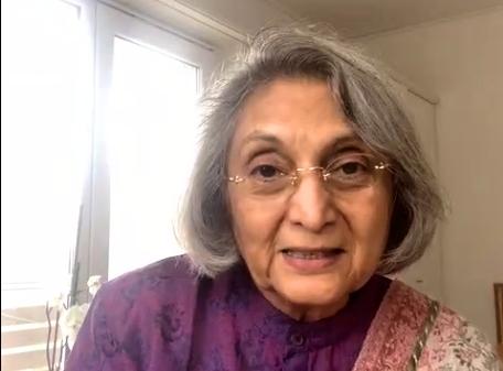 Ma Anand Sheela si stále stojí za svým