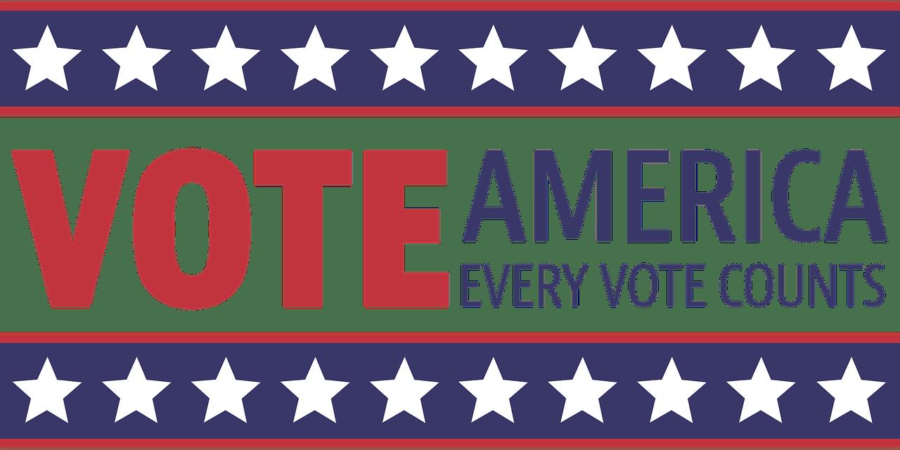 Náboženství vamerických prezidentských volbách