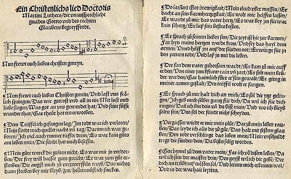 Chanuková píseň Maoz cúr odráží také vztah židů akřesťanů