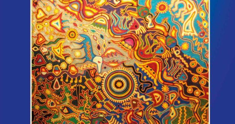 Psychedelická spiritualita adalší aktuální témata – vychází nový Dingir