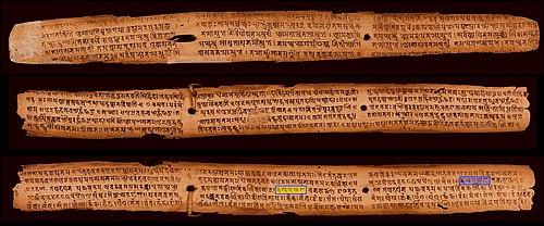 Fakta amýty jógy: Četba hathajógového textu Amrtasiddhi sLubomírem Ondračkou