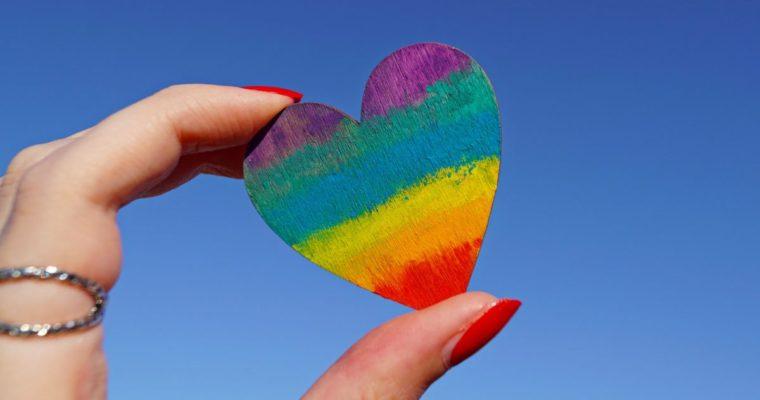 Pozvánka: Biblické, teologické, etické apsychologické aspekty homosexuality