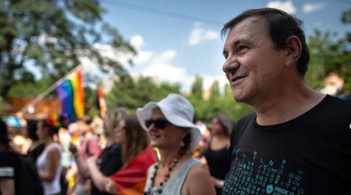 Cena Herberta Haaga udělena slovenskému teologovi za vstřícný postoj khomosexuální menšině