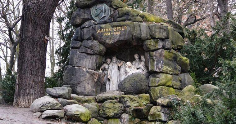 Miláček hermetiků – před 180 lety se narodil Julius Zeyer
