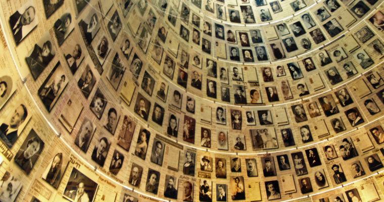Jom ha-šo'a – Den vzpomínky na holocaust