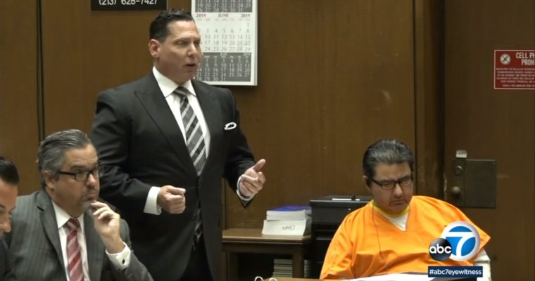 Církev Světlo světa: zadržený vůdce ajeho spolupracovnice čekají na soud už druhý rok