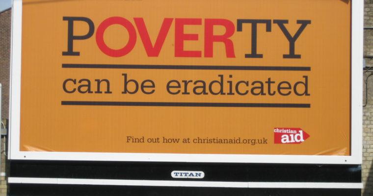 Christian Aid Week – Týden Křesťanské pomoci