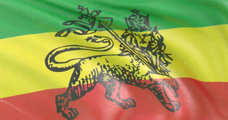 Rastafariáni vKeni žádají legalizaci marihuany znáboženských důvodů