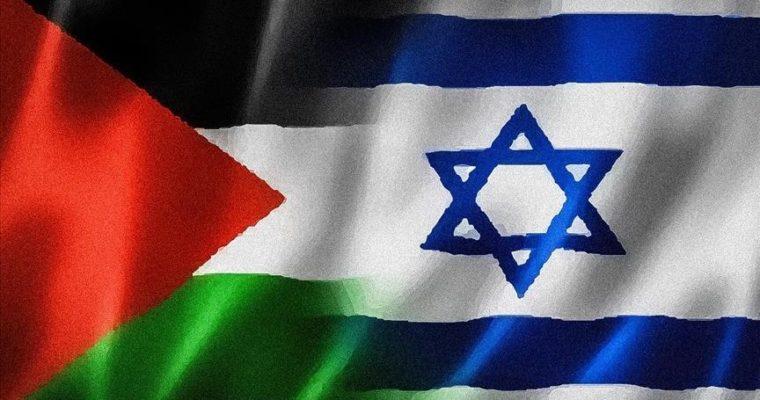Náboženské pozadí izraelsko-palestinského konfliktu