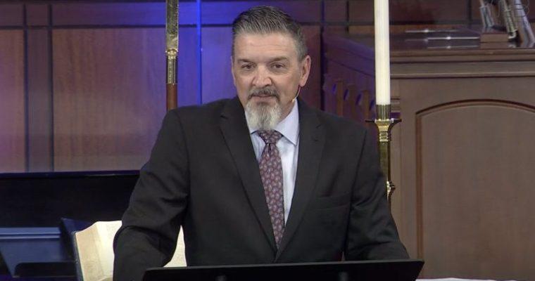Metodisté vGeorgii asvoboda vyznání