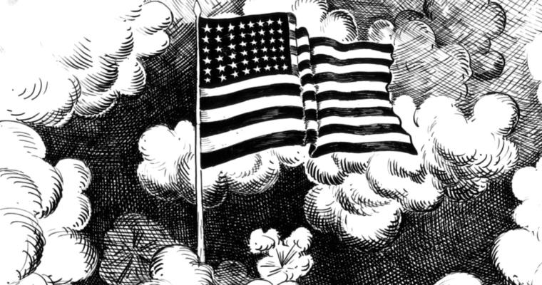 Flag Day – Americký Den vlajky